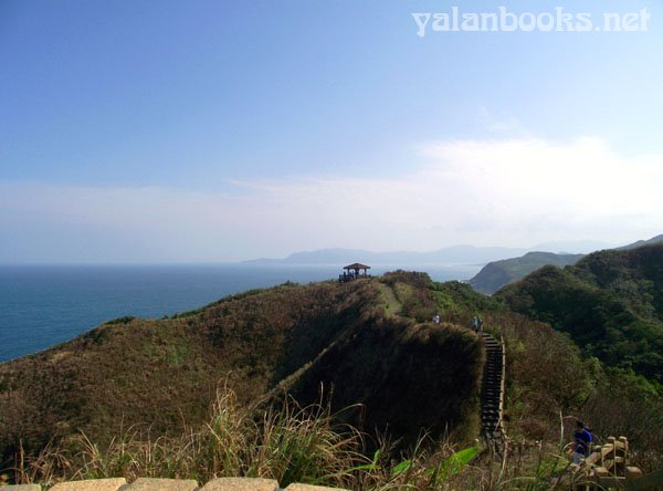 Life Travel Taiwan Coast Romanticism Photography Yalan雅岚 黑摄会